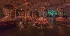 #customize #nycparties #rooftop #weddingswithviews #HudsonMercantile #wedding #events #nycevents #rawvenue #venue