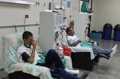 EL UNIVERSAL PERU: La insuficiencia renal mata