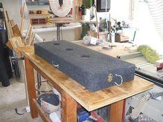Washer Toss game board. - by dbhost @ LumberJocks.com ~ woodworking community