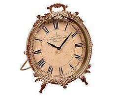 Relógio de mesa taylor