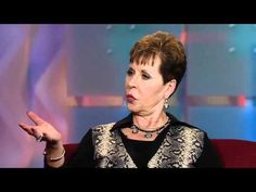 "Joyce Meyer - Enjoying Everyday Life - ""Humble Yourself Under the Mighty Hand of God - Part 1"""