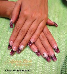 #nails #uñas #diseño