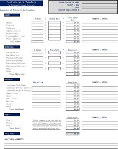 Cash Flow Statement Template  TemplatesForms