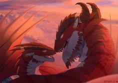 Timeless: Welkin Dream by White-Mantis.deviantart.com on @DeviantArt