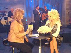 QVC Live Sessions interview April 27, 2014