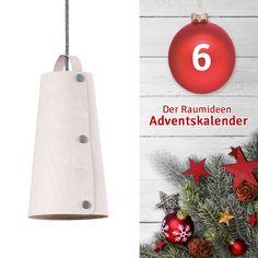 🎁 Raumideen Adventskalender 🎁 Heute schon das 6. Türchen vom Raumideen #Adventkalender geöffnet? ►
