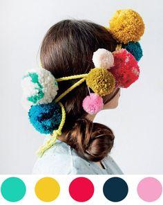 bright colors || letsdiefriends.blogspot.com
