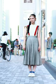 street fashion byFashionsnap