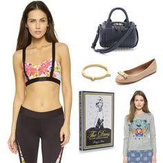 Our Shopbop wishlist