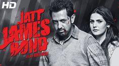 JATT JAMES BOND TRAILER   Gippy Grewal (with English Subtitles)   Latest...