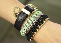 DIY MAGIC Bracelets