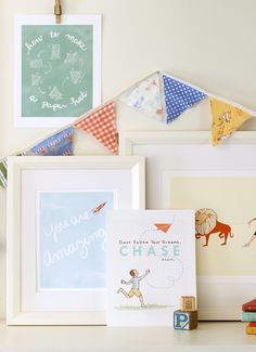 ideas for a children room. just in love with