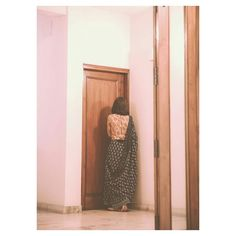 Muse. . . . . . #personal #muse #delhi #india #fashion #photography #womanhood #transformation #adaptation #house #vintage #minimal #series #photoseries #abstract #retro #still #vibe #subtle #beauty #saree #prints #indigo