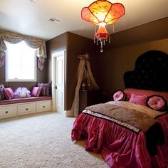 Tween Girls Bedroom Design, Pictures, Remodel, Decor and Ideas - page 2