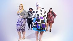 """Must Watch: The Canadian Version of """"Things Plus Girls Can't Do"""" and Its Cute! http://thecurvyfashionista.com/2017/01/canadian-things-plus-girls-cant-do/   What can't plus size women do? Canadian models, bloggers, and business owners gather to take Buzzfeed's video to another level and kill it!"""