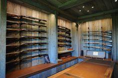 www.pinterest.com/1895gunner/ | Gun Room