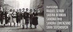 Mujeres Judías en la Sinagoga Histórica - http://masideas.com/mujeres-judias-en-la-sinagoga-historica/