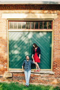 JAMIE AND LYLE | ENGAGEMENT PHOTOGRAPHER | RALEIGH NC Autumn Harrison Photography