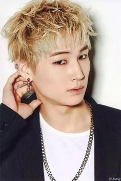 10 Handsome photos of Im Jae Bum (JB), GOT7