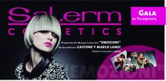 #SalermCosmetics presenta la Gala de Peluquería Emozione Tour by Marco y Gastone Landi