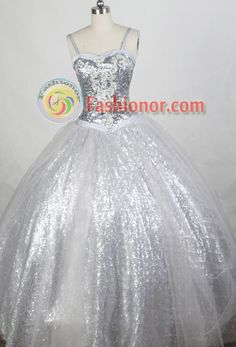 Floor-length Quinceanera Dresses Style FA-W-r72