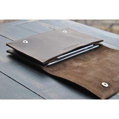 Мужской клатч Zircon leather