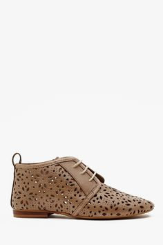 Open Spaces Desert Boot