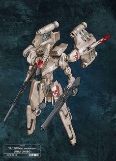 Stealth Suit, Mecha Anime, The Revenant, Robot Design, Cyborgs, God Of War, Warfare, Gundam, Robots