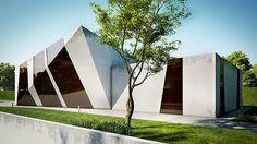 Accord House by Starh Stanislavov Architects | Varna, Bulgaria