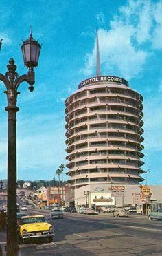 Vintage Hollywood....