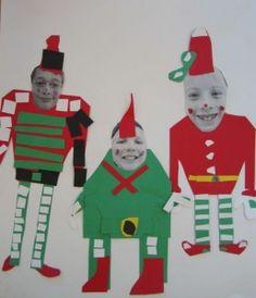 Third grade elves