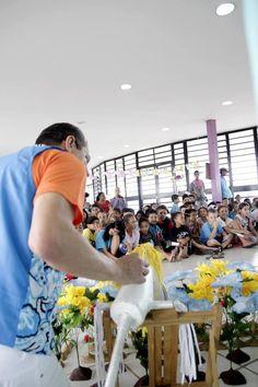 7º Festival do Livro e da Literatura invade São Miguel Paulista