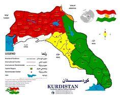 Kurdistan rising: Are the Kurds prepared? Is the United States?-Ανάδυση του Κουρδιστάν: Είναι οι Κούρδοι έτοιμοι; Είναι και οι Ηνωμένες Πολιτείες έτοιμες; The Kurds, Kurdistan, United Nations