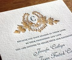 #Wedding Invitation Styles That Steal the Hearts of Even Your Most Discerning Wedding Guests. To see more: http://www.modwedding.com/2013/10/09/wedding-invitation-styles #weddinginvitations