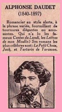 Alphonse Daudet