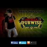 Mrs Magoo-Exclusive Totally Dubwise Mix by Totally Dubwise Recs on SoundCloud