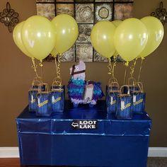 54 New ideas birthday table kids photo booths Birthday Table, Birthday Games, Birthday Love, Boy Birthday Parties, 10th Birthday, Birthday Photos, Birthday Party Decorations, Fiesta Decorations, Batman Birthday