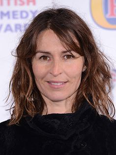 Helen Baxendale profile: news, photos, style, videos and more – HELLO! Online