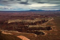 Canyonlands National Park in Moab, UT  http://hikersbay.com see also: http://www.pinterest.com/hikersbay/united-states-national-parks/