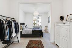 Image via We Heart It #bed #bedroom #decor #home #interior #interiordesign #living