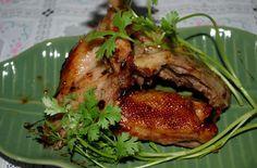 Vịt chiên nước dừa | Món ngon mỗi ngày | Món ăn ngon | Món ngon Việt Nam
