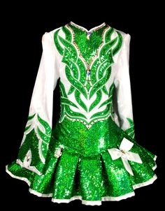 irish dance dresses - Google Search