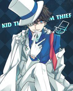 Kid the Phantom Thief