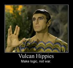Must all Vulcans have the same bad haircut Surak?