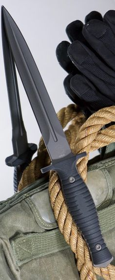 Spartan Blades George V-14 Dagger Fixed Blade Fighting Knife Kydex Sheath @aegisgears