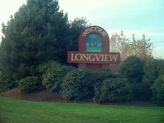 Longview Washington