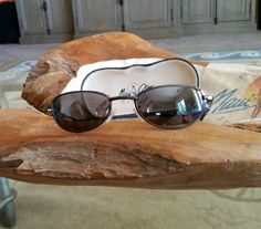 087d265deb72 Rare Maui Jim Glass Poloroid Sunglasses Maui Jim, Love Clothing, Sunglasses  Women