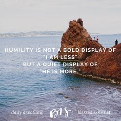 Humility ... Need I Say More? Humility Quotes, Biblical Quotes, Prayer Quotes, Bible Verses Quotes, Faith Quotes, Life Quotes, Blessed Is She, Scripture Reading, Recovery Quotes