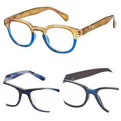 ICU Eyewear Readers