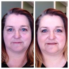 Contact Tania for your makeover and ask her some questions about her experience.